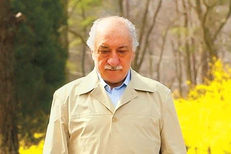 M. Fethullah Gulen