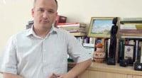 Professor Sarıtoprak: 'ISIS uses eschatological themes extensively for their ideology'