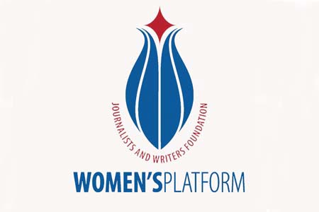 The Journalists and Writers Foundation Women's Platform