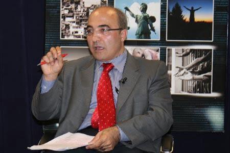 Prof. Hakan Yavuz