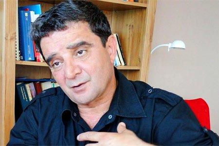 Prof. Mümtazer Türköne