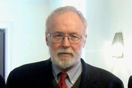 Rev. Bob Morris