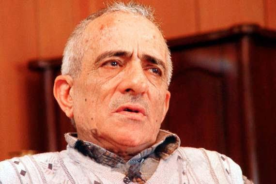 Fethullah Gulen's brother Hasbi Gulen