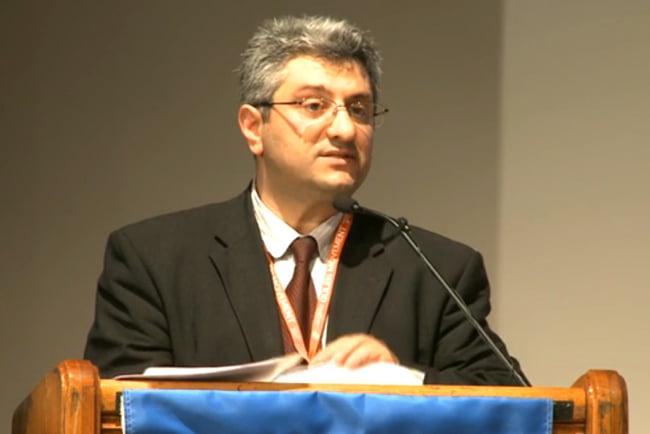 Dr. Ihsan Yilmaz