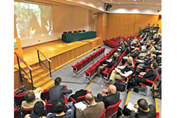 The conference titled about the Gülen Movement, inaugurated in the British House of Lords on Thursday, attracted hundreds of academicians and scholars.