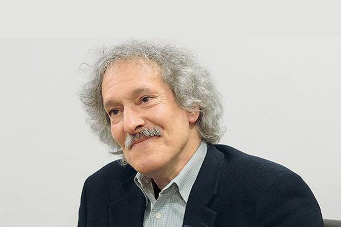 Professor Ori Z. Soltes (Photo: Today's Zaman)