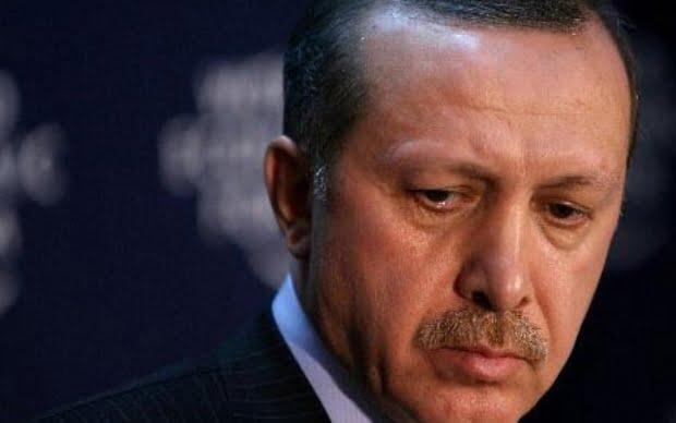 Turkish Prime Minister Recep Tayyip Erdoğan