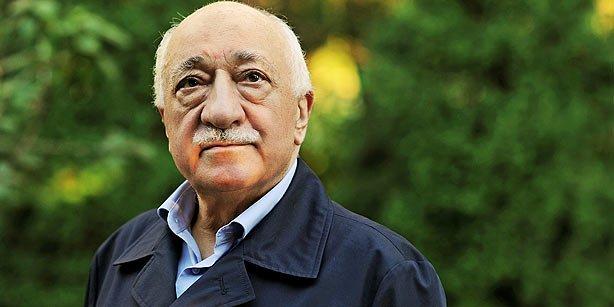 Turkish Islamic scholar Fethullah Gülen (Photo: Today's Zaman)