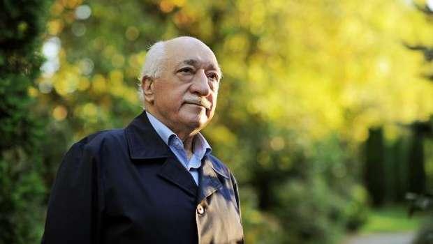 Turkish Islamic scholar Fethullah Gülen (Photo: AP)
