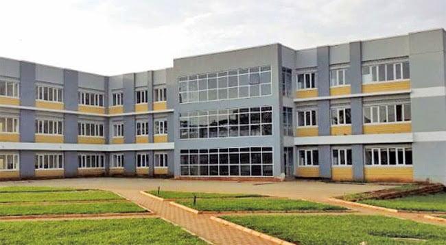 Galaxy International School of Uganda, Jinja campus