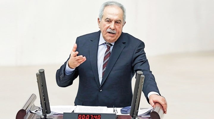 MHP deputy Başesgioğlu criticized the government campaign aimed at bringing down publicly traded Bank Asya.