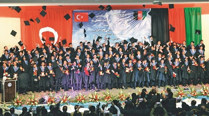 The Afghan education minister pledged to increase the number of Turkish-Afghan schools in Afghanistan, opening at least a school in each province as an educational role model.