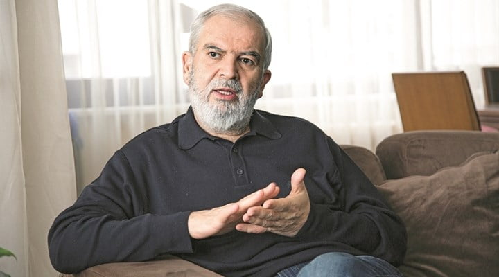 Ahmet Turan Alkan: Erdogan wants to establish his own movement of followers. He is jealous of the Hizmet movement's ability to appeal to the grass roots of the Turkish public and wanted to emulate the Hizmet's model.