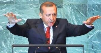 Turkey's Dark Future