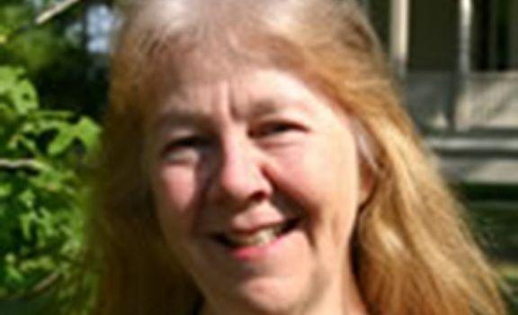 Sister Martha Ann Kirk