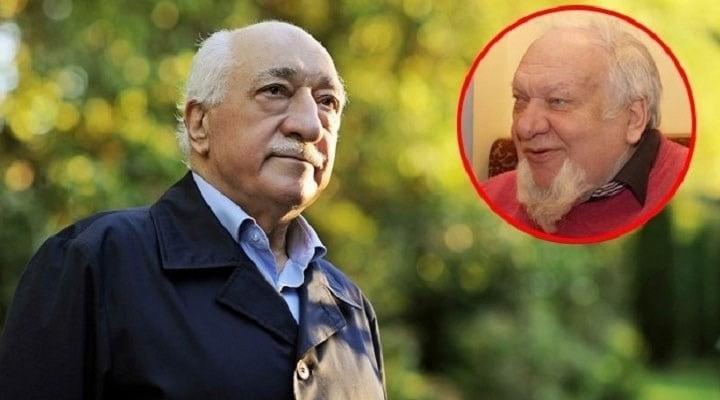 Russian academic and intellectual Rostislav Ribakov praises Turkey's prominent Islamic scholar Fethullah Gülen and the Hizmet Movement as 'peace builders.'