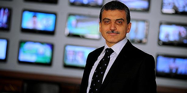 A court ruled for Hidayet Karaca's arrest pending trial on Dec. 19, 2014. (Photo: Cihan)