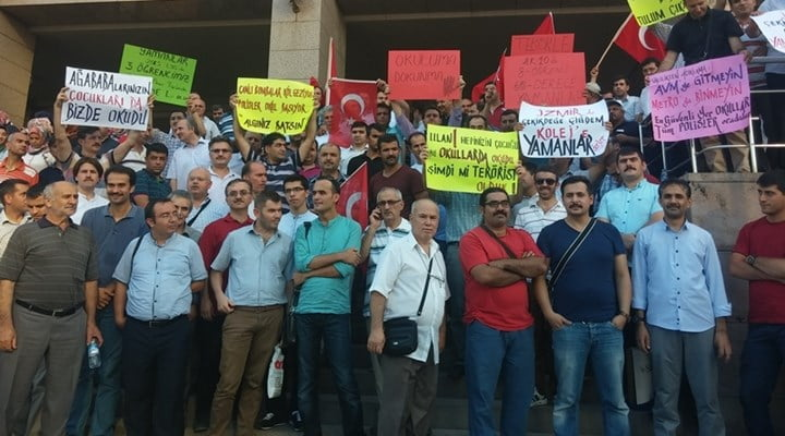 Educational unions are in uproar over the police raids of various teaching institutions nationwide. Referring to the latest raids as something from a comedic farce, union representatives stressed how such operations were against the law.