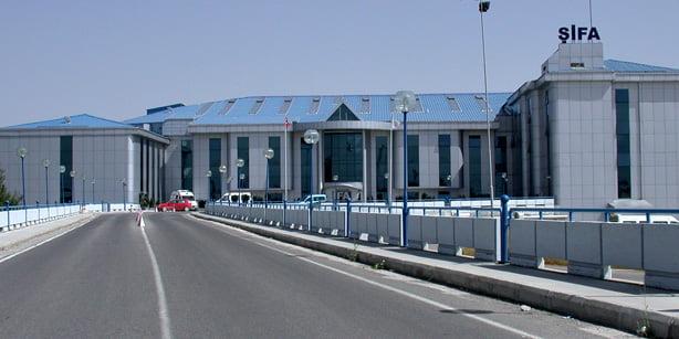 Şifa University hospitals