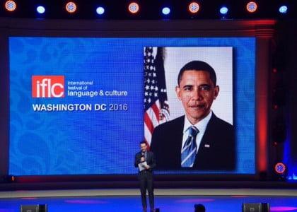 President Obama sends message to Gulen-inspired international cultural festival