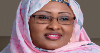 Buhari's wife hails culture