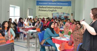 Turkish schools issue [in Pakistan] still to be resolved