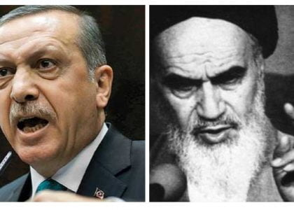 What Erdogan and Khomeini Have in Common