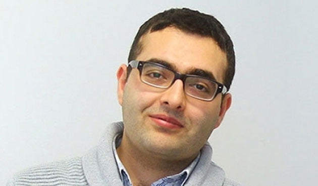 Mahir Zeynalov