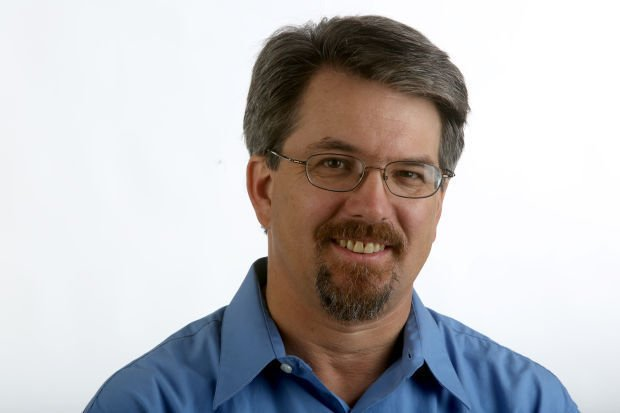 Tim Steller Arizona Daily Star