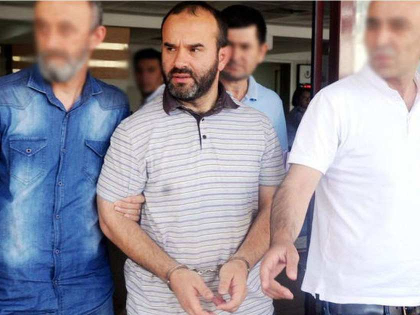 Davud Hanci, Calgarian arrested in Turkey following failed coup attempt. CALGARY HERALD