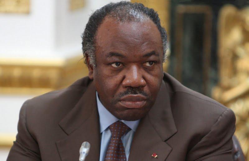 President Ali Bongo Ondimba of Gabon