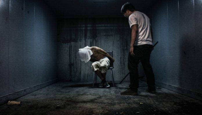 PHOTO: Amnesty (illustrative)