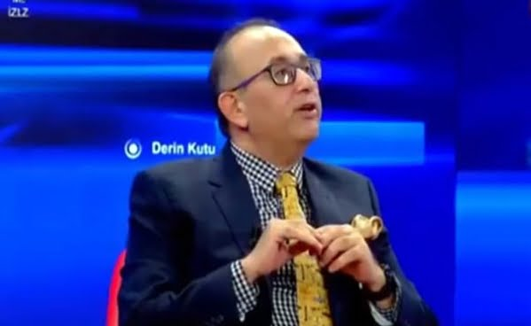 Özgüven's controversial remarks came during a program on the pro-government Akit TV.