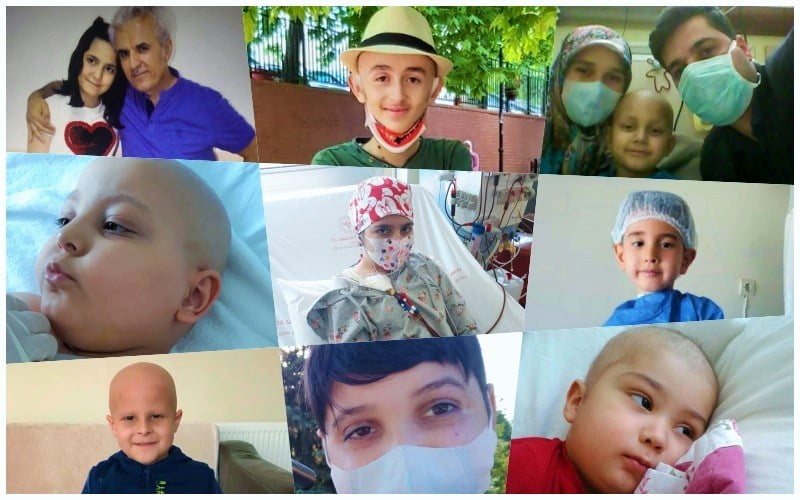 A post-coup purge in Turkey is continuing to take a huge toll on human life, making no exceptions for children.